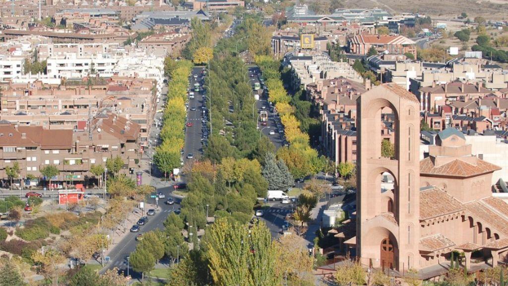 Pozuelo de Alarcón y Matadepera lideran la lista de municipios con más renta de España
