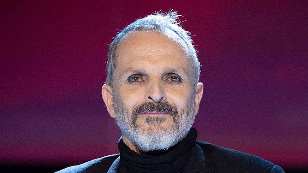 Miguel Bosé
