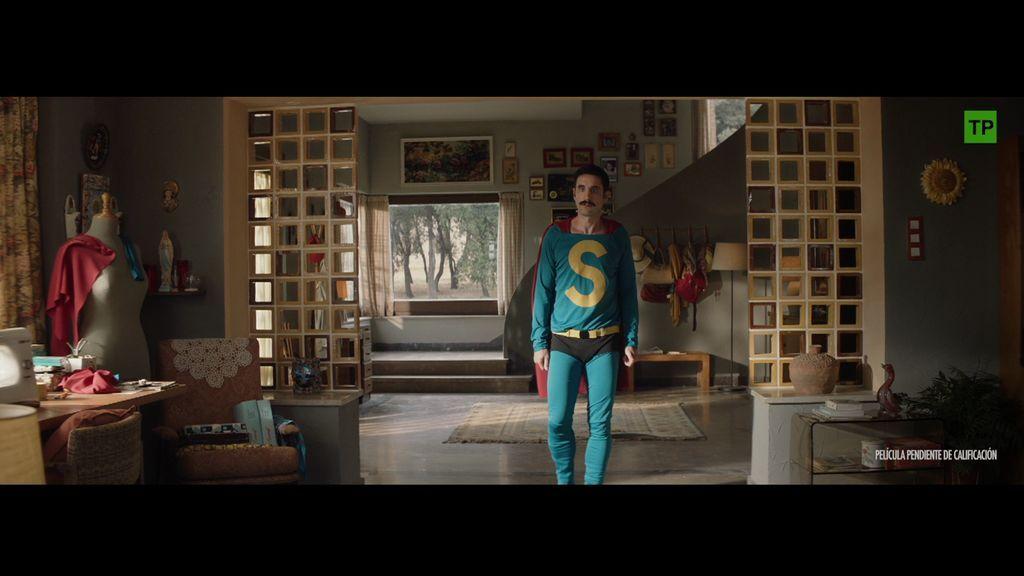 ¡Nuevo teaser tráiler!  'Superlópez': el 'superhéroe que este país no necesita'