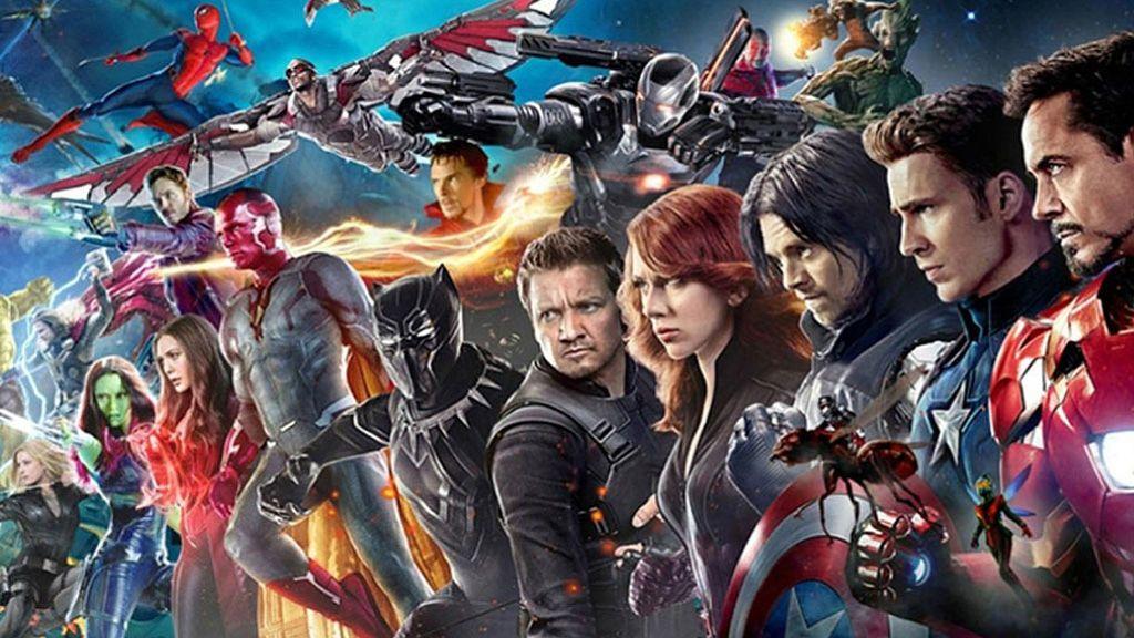 ¿Está Marvel detrás de la filtración del tráiler de 'Los Vengadores 4'?