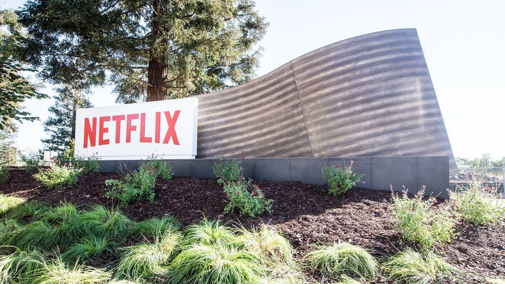 Netflix triplica el beneficio del tercer trimestre de 2017