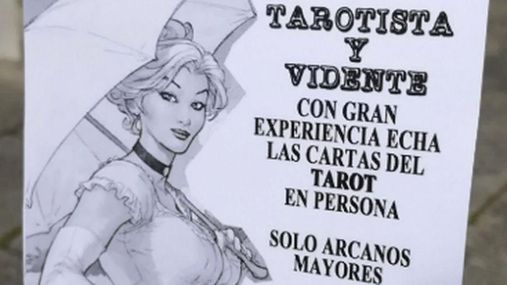 Deciden no expedientar a una juez de Galicia por echar las cartas del tarot