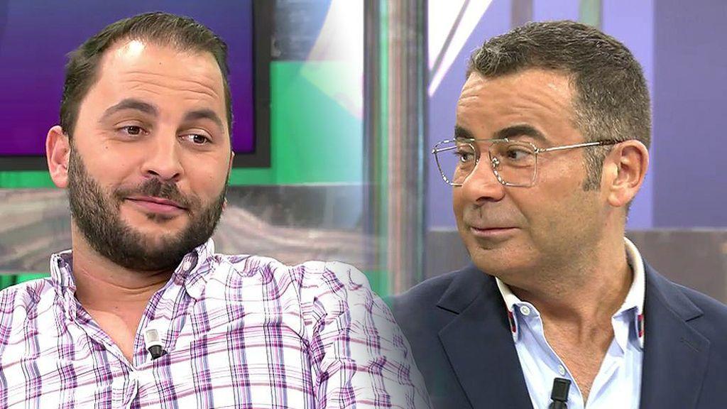 """Jorge Javier tiene una información 'bomba' sobre Tejado: """"Es buenísimo en la cama"""""""