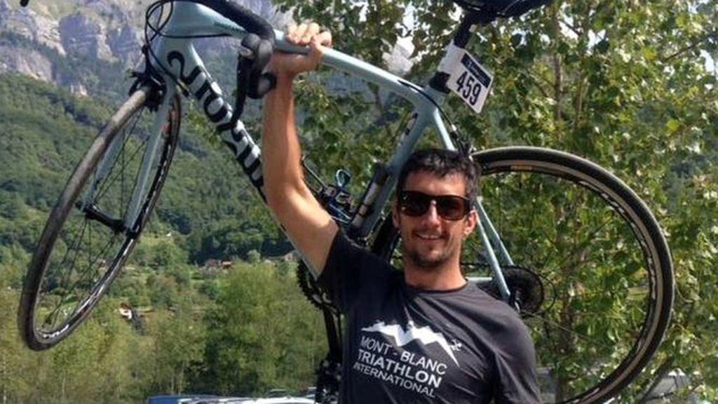 Un cazador mata a un ciclista mientras entrenaba al confundirlo con un jabalí en los Alpes franceses