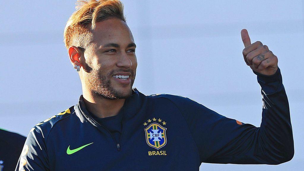 ¿Dónde debería ir Neymar si sale del PSG?