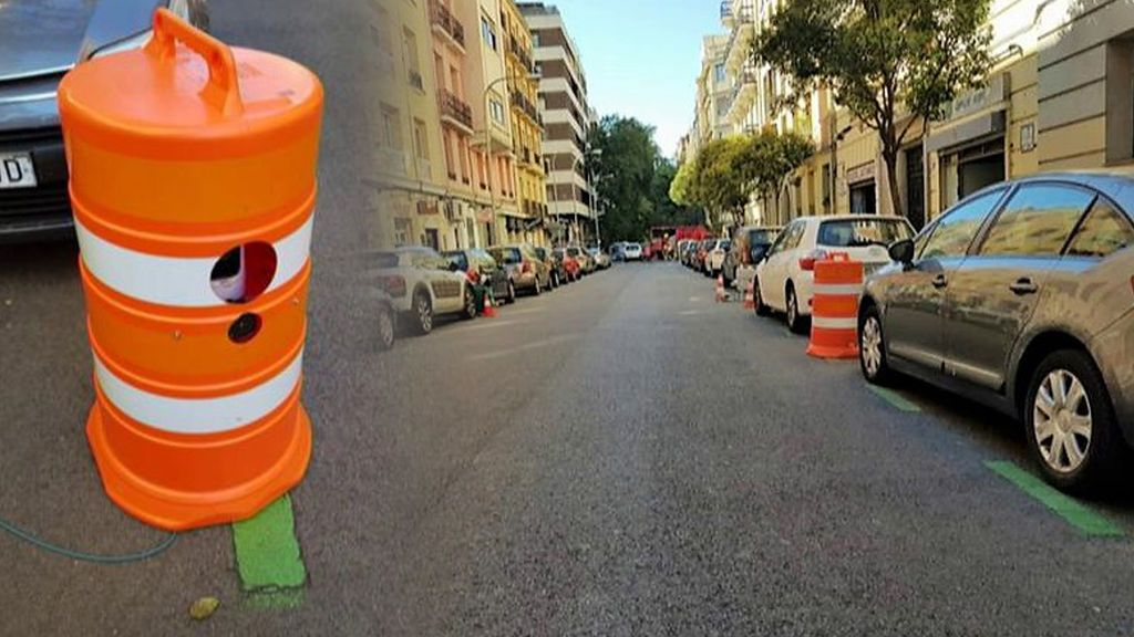 Desvelado el misterio: los radares que han aparecido en las calles de Madrid son de contaminación y no multan por velocidad todavía