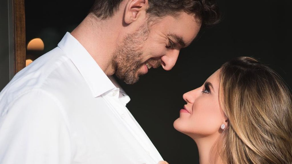 Pau Gasol anuncia que se casa: Así es Catherine McDonnell, su futura mujer