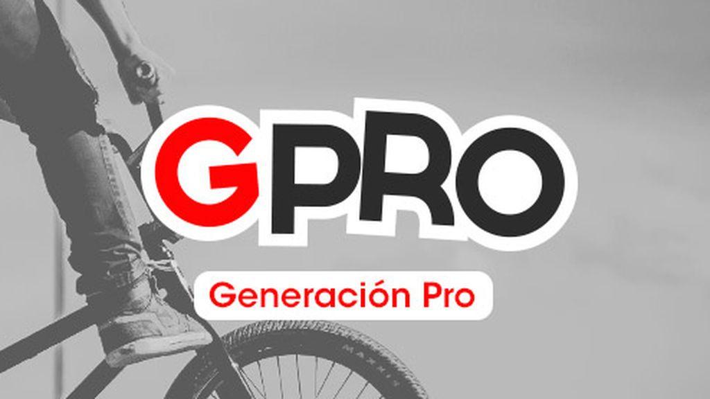 Generacion Pro