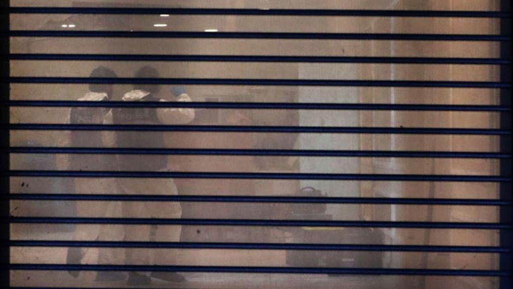 Los agónicos últimos minutos del periodista saudí asesinado en el consulado