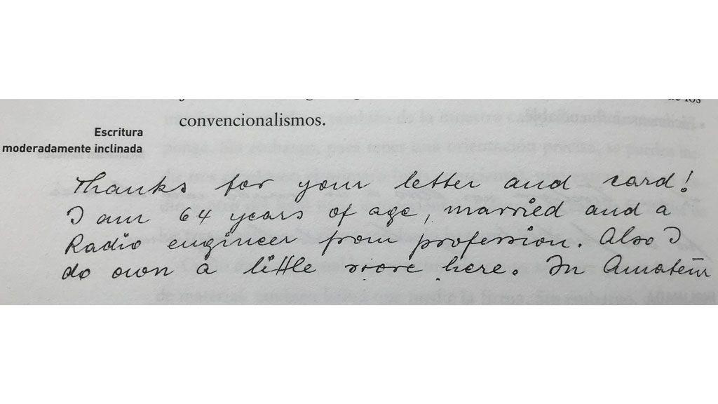 """""""LO ESENCIAL DE GRAFOLOGÍA"""". CLARA TAHOCES. EDICIONES LUCIÉRNAGA ."""