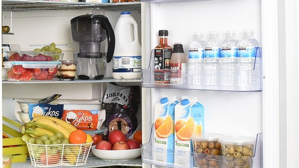 ¿Sabes lo que duran los alimentos en el frigorífico y en el congelador?