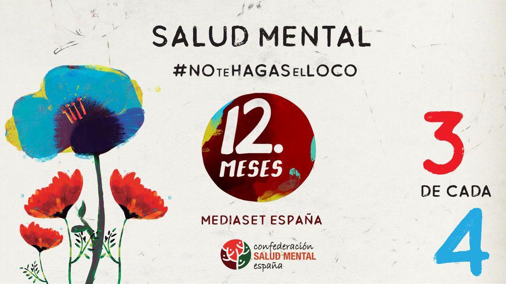 La salud mental es un asunto de todos #NoTeHagasElLoco