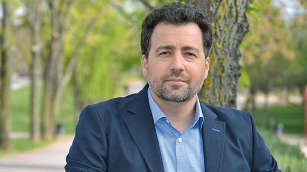 """El alcalde de Rivas, orgulloso: """"Una persona anónima no lo habría conseguido"""""""