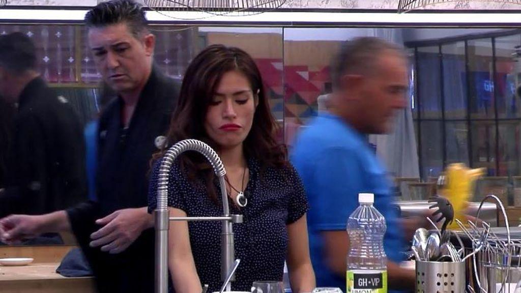 La ruptura total entre Miriam y Ángel Garó: el papel de muda que acaba con su amistad