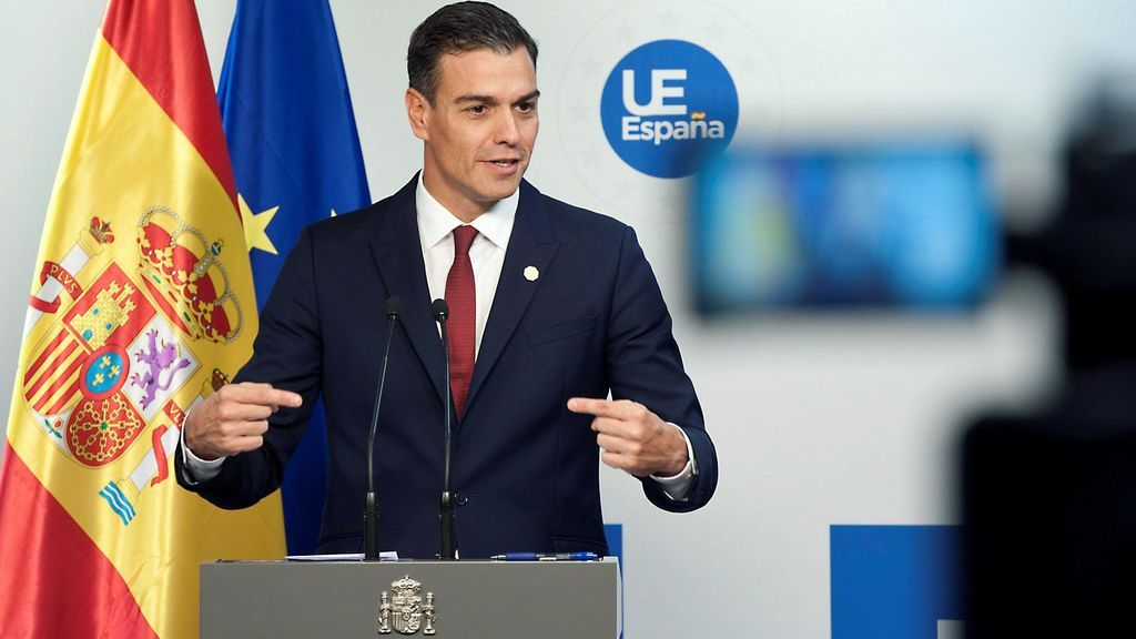 Sánchez deja que Iglesias vaya a la cárcel... Pero recuerda que el que manda es él