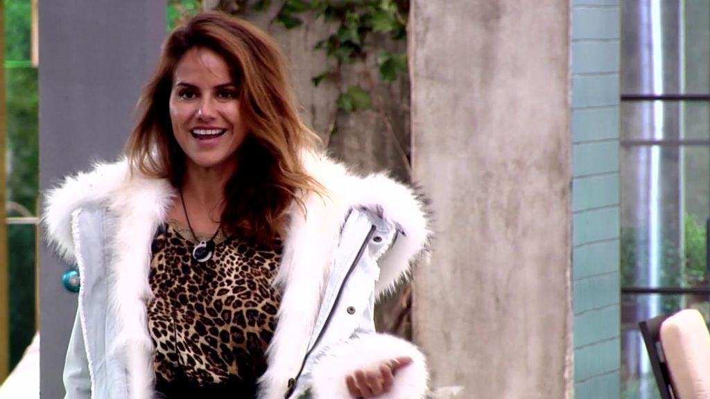 """Mónica se indigna por los aplausos hacia Miriam: """"Si estás imitando lo que hacía mi ex, no era así"""""""