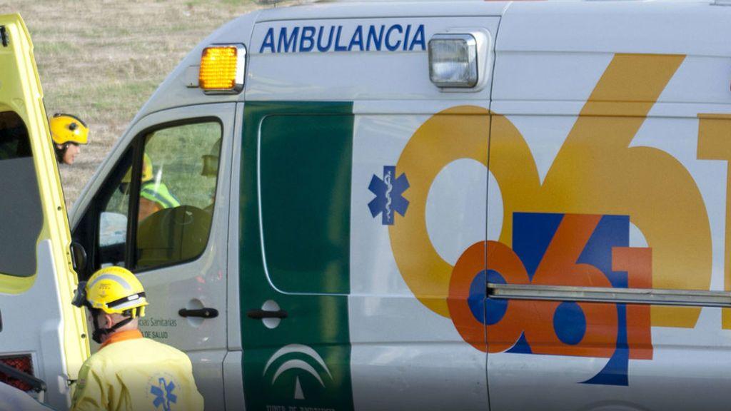 Muere una anciana de 84 años por una caída  en la calle tras  una larga espera de la ambulancia en Aracena