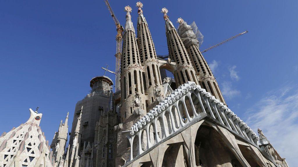 La sagrada familia consigue licencia de obras 130 años después