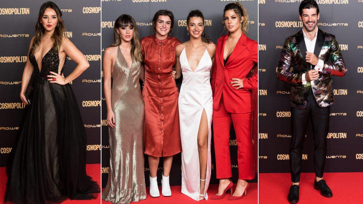 Aciertos y errores de los Premios Cosmo 2018