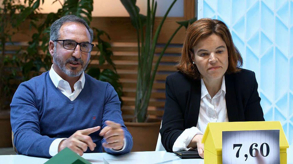 Faenas Camperas de Diego y Ana arrebata la victoria al Molino de Fuenteheridos