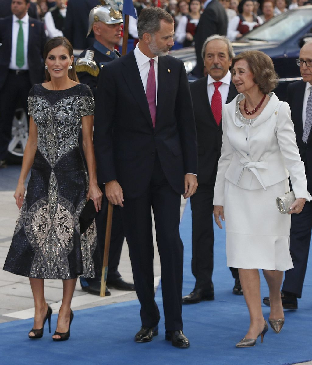 princesa asturias