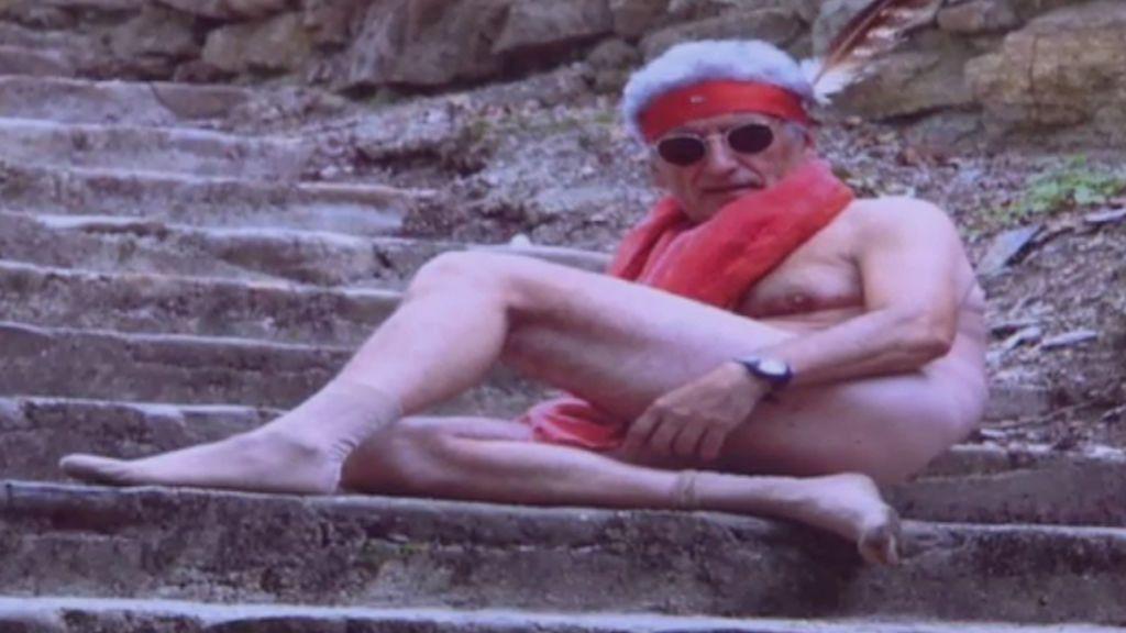 Los vecinos de Yanguas posan desnudos para un calendario y agotan la tirada de ejemplares