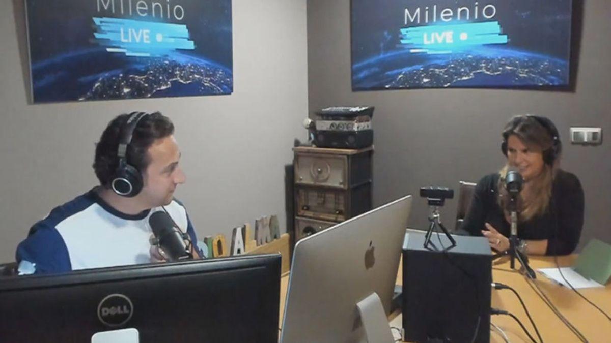 Milenio Live (20/10/2018) - Ochate: una noche en el pueblo maldito