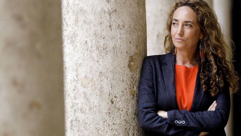 Ciudadanos procede a expulsar a Carolina Punset por hacer uso de un coche oficial para reunirse con Puigdemont