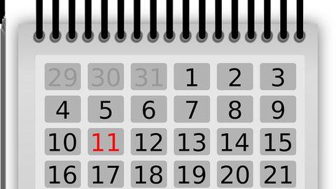 Calendario Laboral Ceuta 2019.El Calendario Laboral De 2019 Es Oficial Y Cuenta Con 8 Festivos
