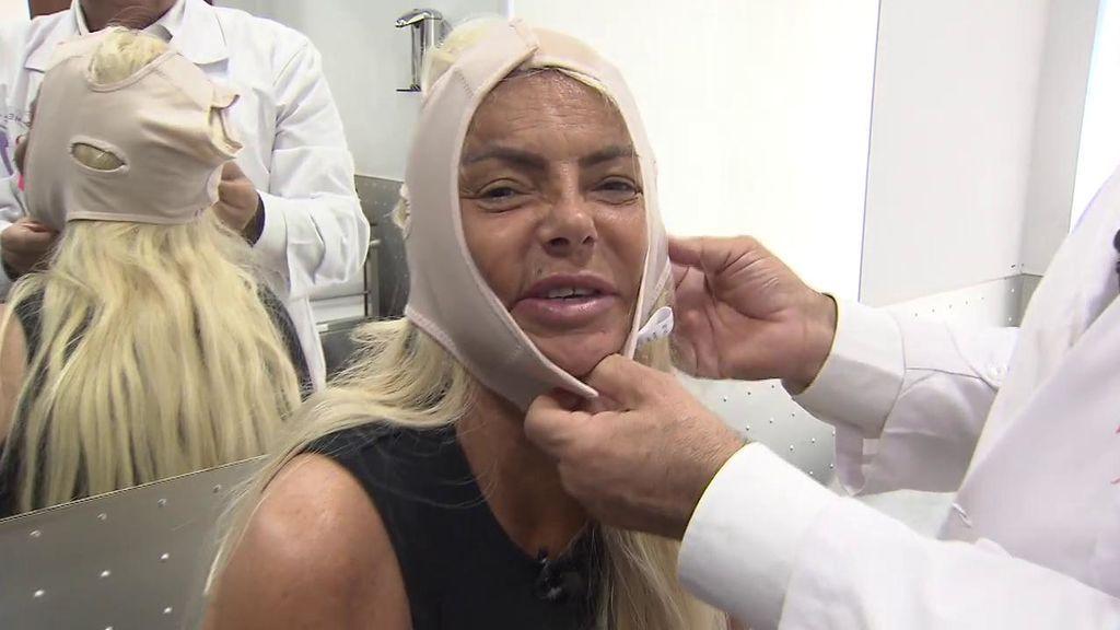 """Leticia Sabater se quita 15 años de encima: """"Tengo que estar atractiva para no desilusionar a mis fans"""""""