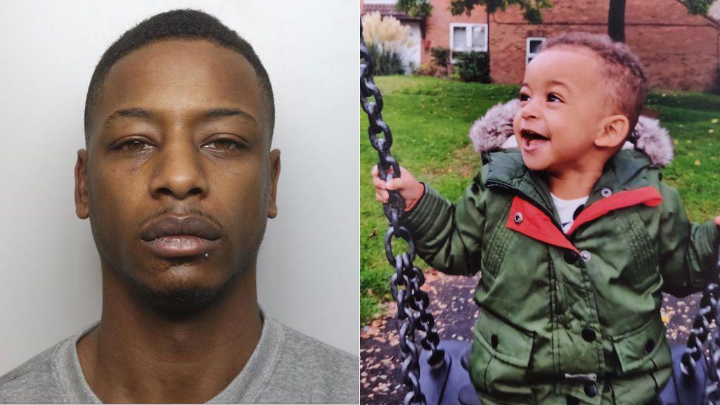 Deja a su hijo de 2 años agonizar hasta la muerte tras drogarle y darle una brutal paliza