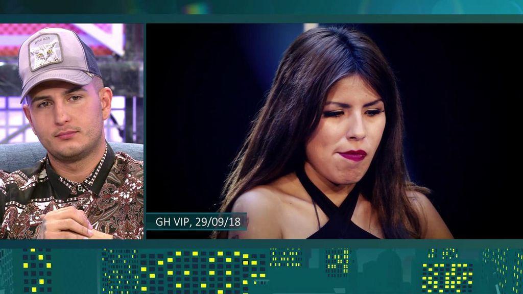 El futuro de Isa Pantoja y Omar Montes: el cantante revela si volvería con su expareja