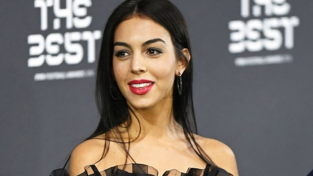 El cambio de Georgina Rodríguez del que todo el mundo habla