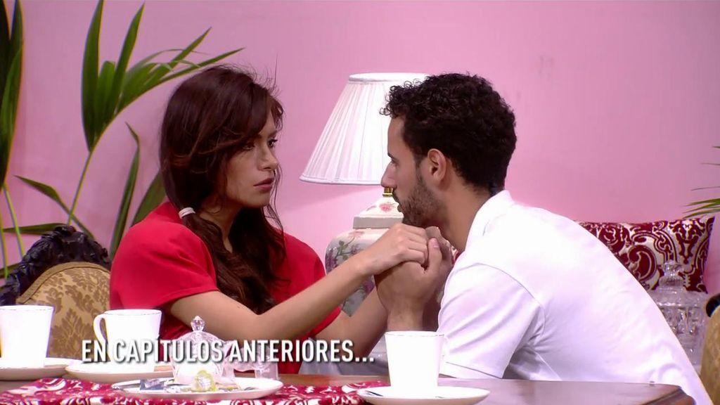 Amor y Pasión de gehaches: Así han sido los divertidos ensayos de la telenovela
