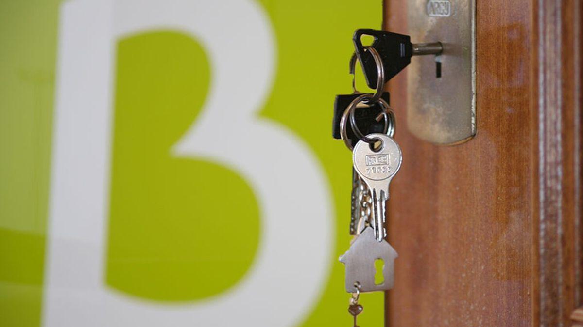 Estas son algunas de las sorpresas de la oferta de inmuebles de Bankia