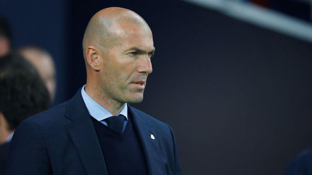 """Juan Carlos Cubeiro, el coach que más sabe sobre Zidane: """"Él aguantaba la presión en la derrota y no la cargaba sobre los jugadores"""""""