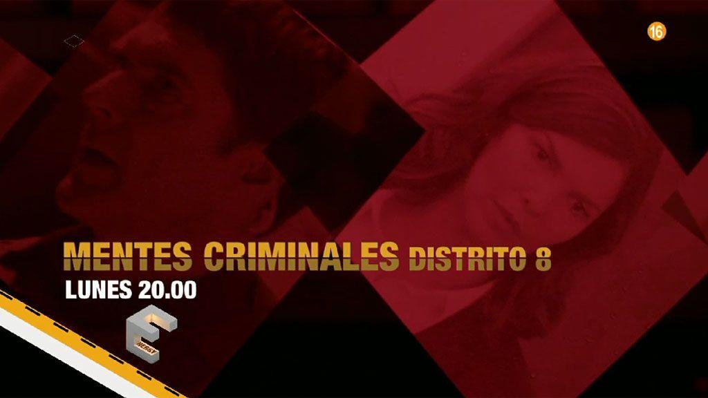 Los lunes disfruta con nuestro maratón de 'Mentes criminales'