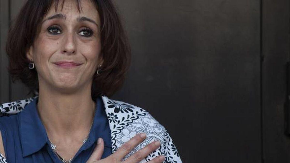 Juana Rivas denuncia a su expareja por supuesto maltrato a su hijo
