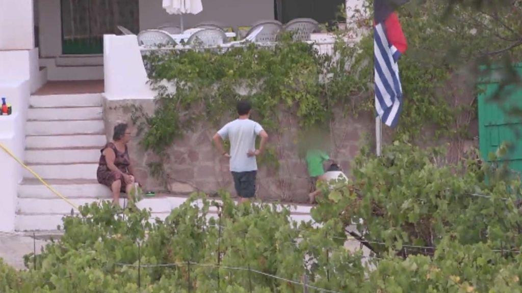 Juana Rivas de nuevo se niega a entregar a sus hijos a su exmarido