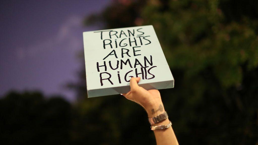 Trump quiere 'acabar' con los transexuales en Estados Unidos