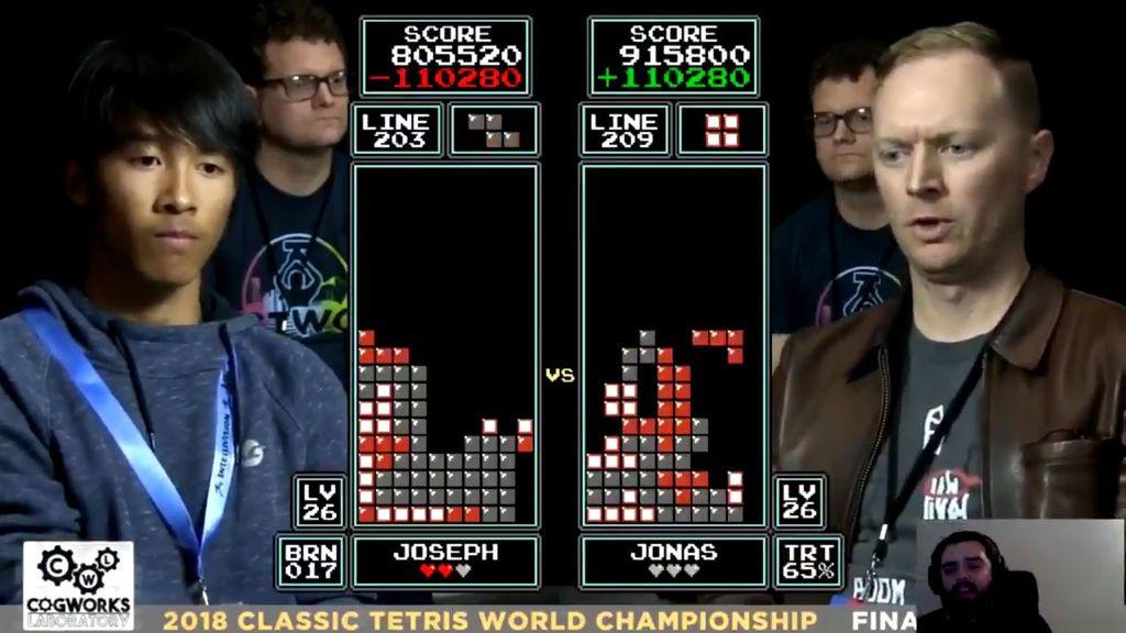 El Mundial de Tetris existe, lo ha ganado un joven de 16 años y las redes han enloquecido con la narración de Ibai