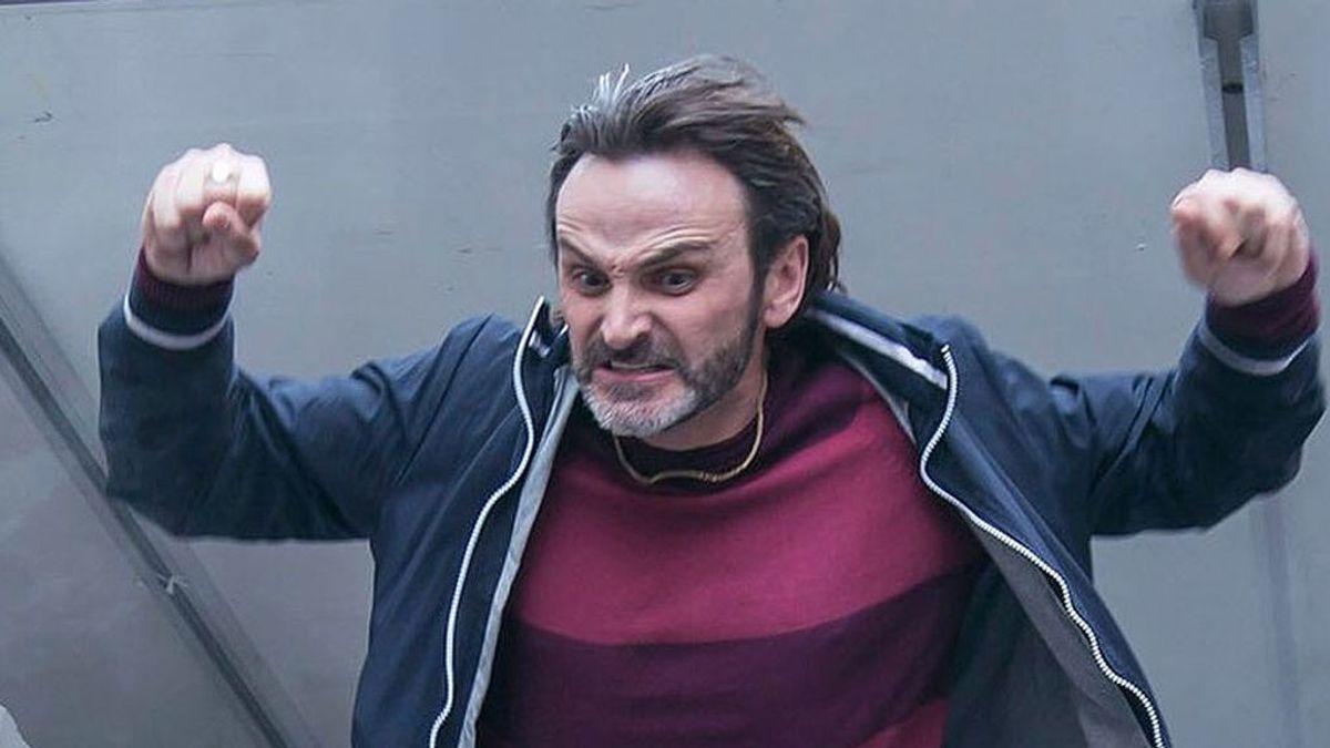 Fermín Trujillo se cava su propia tumba en la temporada 11 de 'La que se avecina'