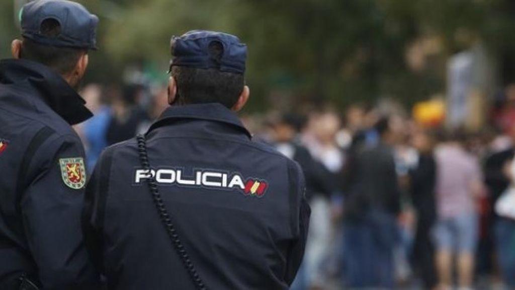 Arrestado un fugitivo que Marruecos buscaba por tráfico de drogas