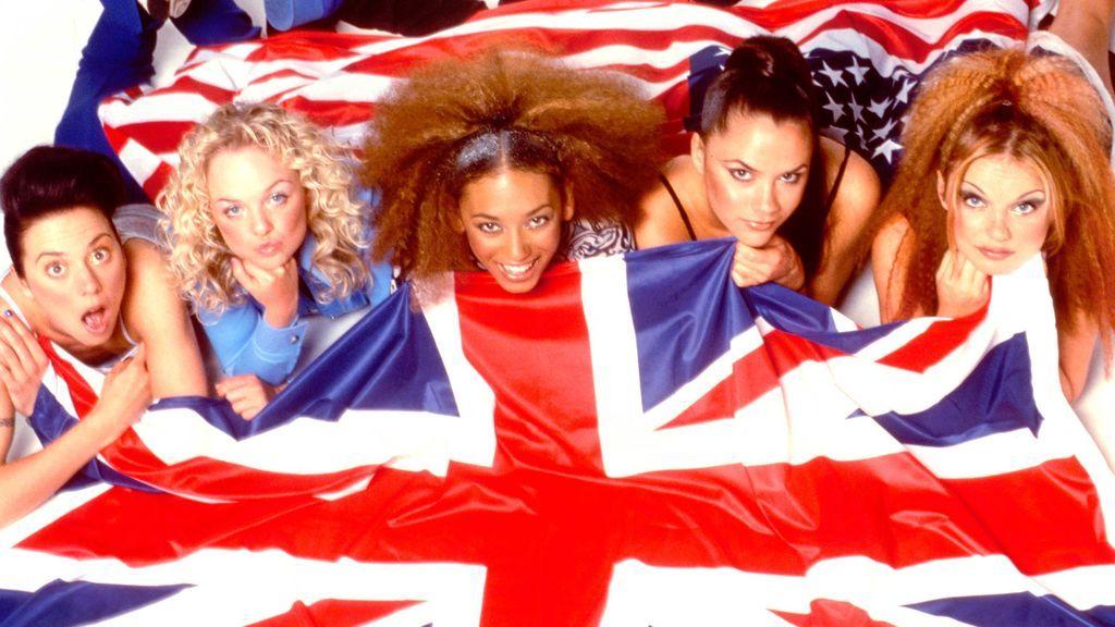 Los ingleses creen que el Brexit se parece a la ruptura de las Spice Girls (y tienen razón)