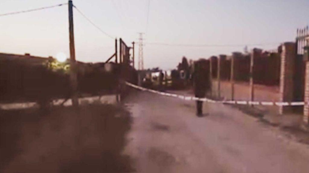 Un muerto a tiros en una reyerta vecinal en Écija