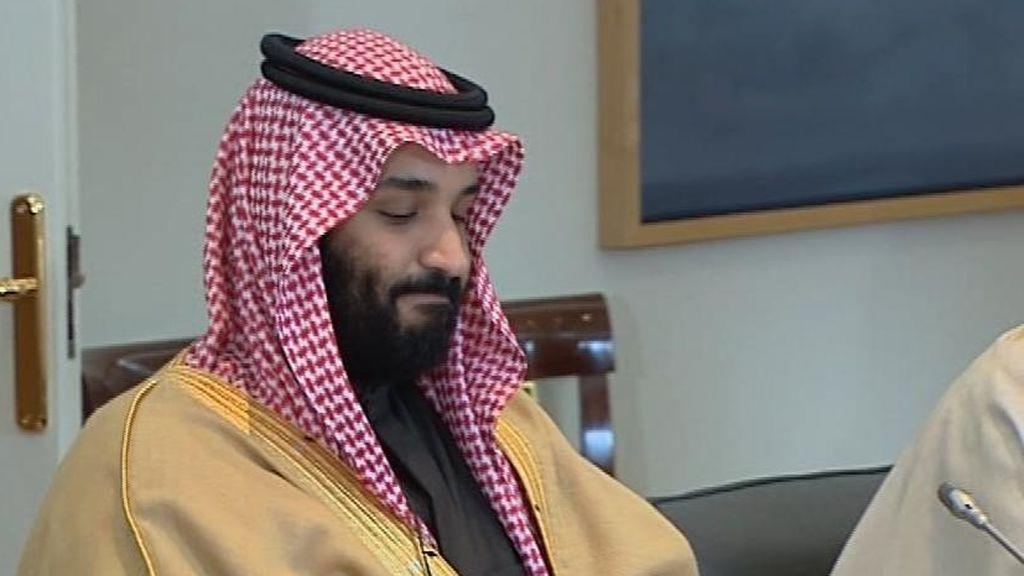 A Sánchez se le arma un lío con Arabia Saudí