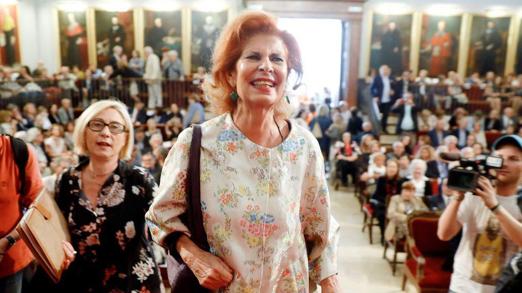 Muere Carmen Alborch, exministra de Cultura del Gobierno de Felipe González