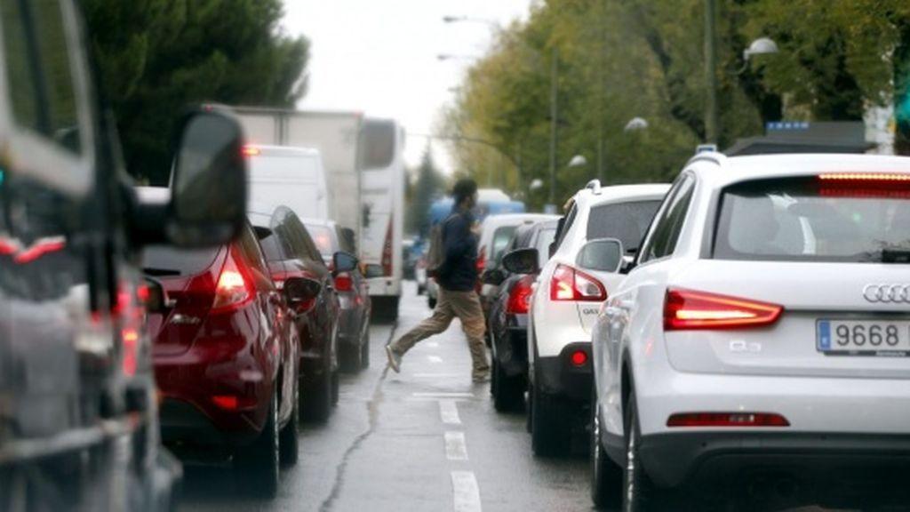 ¿Conoces las nuevas restricciones de circulación en Madrid?