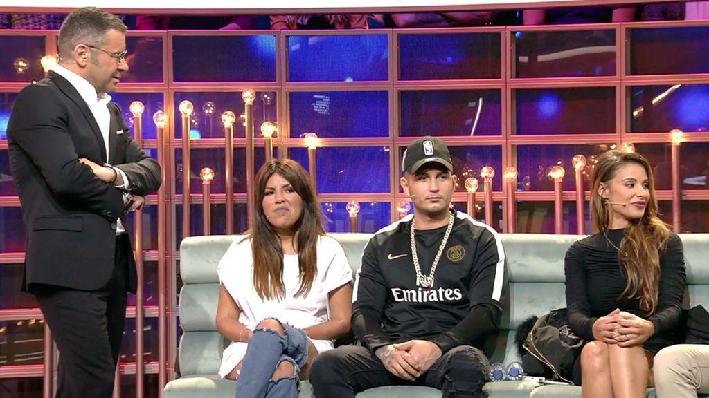 'GH VIP: Límite 48 horas' (23/10/18), completo en HD
