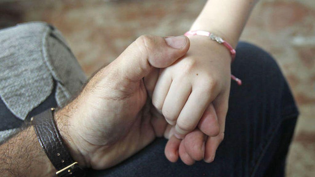El 65% de los casos de abusos sexuales a menores los cometen padres, abuelos o hermanos